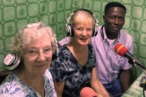 Grace to Liberia Radio Programs